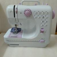 Mesin Jahit Portable Mini FHSM 505