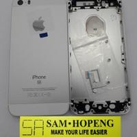 iPhone SE / 5 SE / 5SE Housing Casing Backdoor Cover Fullset
