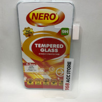 TEMPERED GLASS / ANTI GORES KACA SAMSUNG A520 A5 2017 NERO
