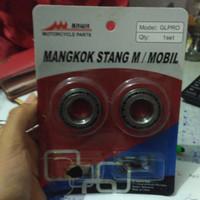 Komstir Racing Bambu Tiger GL Pro GL 100 Win GL Max Megapro CB 100