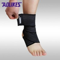 Ankle Support 1Pcs Wound Bandage Volley Basketball Ankle Strap Protect