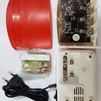 Toyosaki TYS-999 Digital TV Antenna Booster Smart Chip LED LCD Plasma