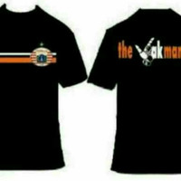 Kaos Tshirt tshirts baju Distro PERSIJA JAKARTA
