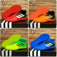 Sepatu Futsal Adidas Size 34-38