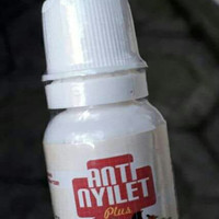 anti nyilet hore obat burung sakit kurus nyilet lesu snot diare dll