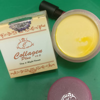 Cream Collagen plus Ori