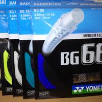 Senar - string Badminton - YONEX BG 66 - Original