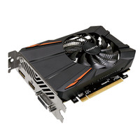 Gigabyte Radeon RX 550 2GB DDR5 vga card keren