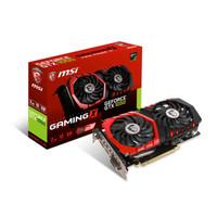 MSI GeForce GTX 1050 2GB DDR5 - Gaming X vga card keren
