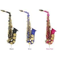 Saxophone Sax Alto Professional Brass