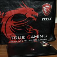 Laptop MSI GP62MVR 7RFX LEOPARD PRO