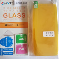 Anti Gores Tpu Samsung S9 S9+ S8 S8+ S7edge Xiaomi oppo iphone