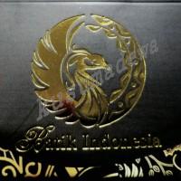 Logam mulia 10gr edisi batik emas antam bersertifikat 2016