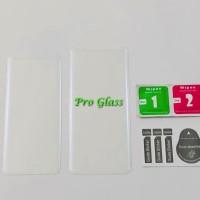 Samsung S8 PLUS 3D FULL COVER ANTI GLARE / DOFF Premium Tempered Glass