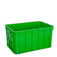 BOX CONTAINER GREEN LEAF 2243 P / BAK AIR KERANJANG INDUSTRI SERBAGUNA