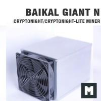 Baikal Giant N Include PSU (new) DISCOUNT $150 (Rp 2.100.000)