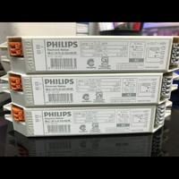 electronic ballast balast philip ebc 1x36w 1x36watt balast elektrik