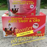 Anti Snot & CRD