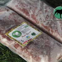 Dog & Cat Raw Food - Fresh Lamb Meat
