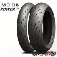 Ban  Ukuran 160-60 R17 POWER RS Michelin