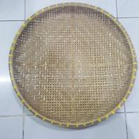 saringan bambu/ayakan bambu(sedang)