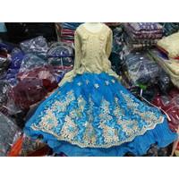 gamis india anak. jubah india anak. baju muslim kostum tari india anak