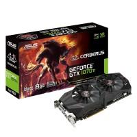 ASUS GTX 1070TI CERBERUS 8GB DDR5 256BIT