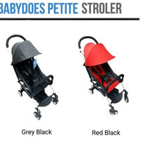 Stroller Baby Does Petite CH338