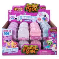 Animal Jam Adopt a Pet Series 2 Igloos - Satuan
