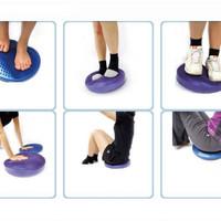 New Balance pad/ Air Pad yoga partner Asli