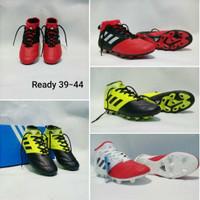 Sepatu Bola dan Futsal Adidas grade ori import size 39-43