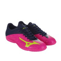 Sepatu Futsal Mizuno Basara 103 In Pink