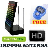 Antena TV indoor, TV antena , Antena LCD Greentek Magic-2 Indoor
