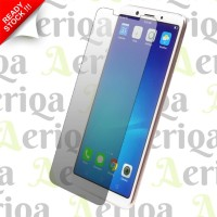 Tempered Glass Oppo F5 / Plus / Pro / A79 / A73 - Clear - Anti Gores
