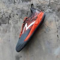 Sepatu Futsal Specs Metasala Warrior Dark Granite 400743 Original