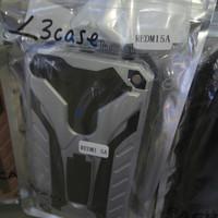 CASE XIAOMI REDMI 5A ROBOT RUGER PHANTOM ARMOR STAND BACK CASING COVER