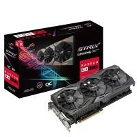 ASUS RX 580 ROG STRIX OC 8GB DDR5 256BIT