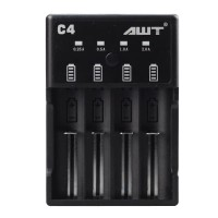 AWT C4 2A USB Battery Charger [Authentic]