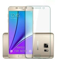 Tempered Glass Samsung Galaxy Note 5/ ANTI GORES KACA