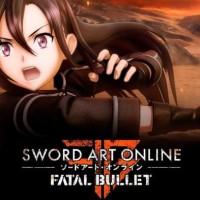 SWORD ART ONLINE FATAL BULLET ORIGINAL STEAM PC