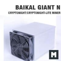 BAIKAL GIANT N - mesin mining Ready Stock + PSU