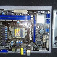 Mobo ASROCK H61M VS DDR3 ready