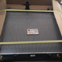 Radiator Avanza Rush Terios Grandmax Luxio 1500CC Manual MT Koyorad