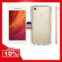 Anti Crack Xiaomi NOTE 5A Soft case Xiomi note 5A