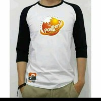 Tshirt-Baju-Kaos Raglan PAYTREN Keren