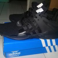 adidas EQT ADV suport all black