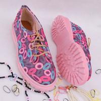 Sepatu docmart cc03 kanvas