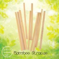 bambu straw / pipet bambu / straw bamboo