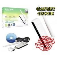 TPLink Wireless USB WiFi Adapter Tp Link TL-WN722N V 3.0 with antena