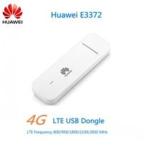 Modem Huawei E3372 4G LTE FDD 900/1800 150Mbps ORI